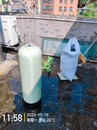 廣州學校凈水設備保養